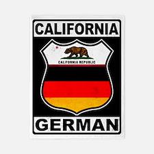 California German American Twin Duvet