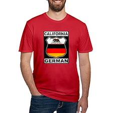 California German American T-Shirt