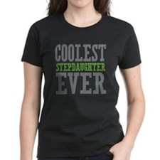 Coolest Stepdaughter Ever Tee
