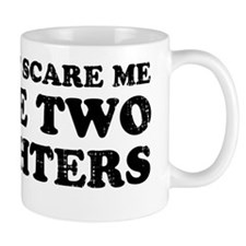 Two Daughters Small Mug
