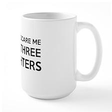 Three Daughters Mug