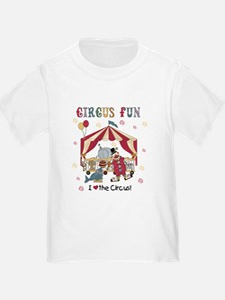 Circus Fun T