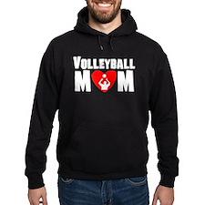 Volleyball Mom Hoody
