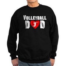 Volleyball Dad Jumper Sweater