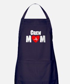 Crew Mom Apron (dark)