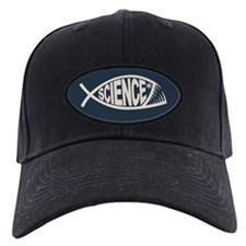 Science Fish II Baseball Hat