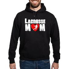 Lacrosse Mom Hoody