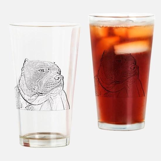 gotti3big.psd Drinking Glass