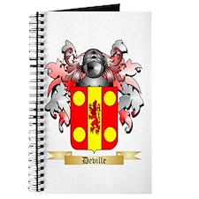 Deville 2 Journal