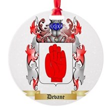 Devane Ornament