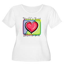 WB Grandma [Finnish] T-Shirt