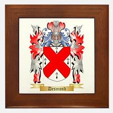 Desmond Framed Tile
