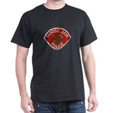 Moose Jaw Police T-Shirt