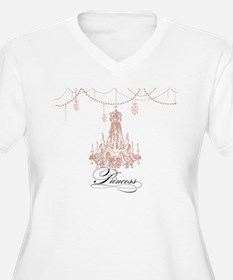 Princess Chandelier Girly Jewel Pearl Design Plus