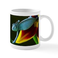 Cute Reptile Mug