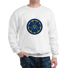 Sakai Mon light apparel Sweatshirt