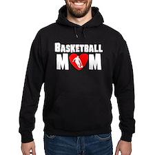 Basketball Mom Hoody