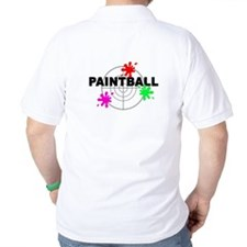 Paintball Paintball T-Shirt