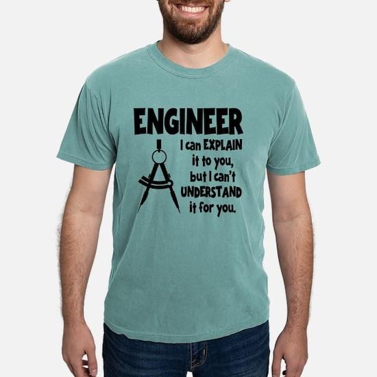 ENGINEER COMPASS T-Shirt