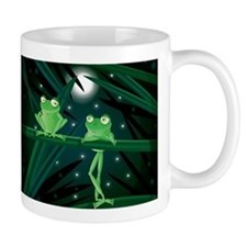 Unique Toads Mug