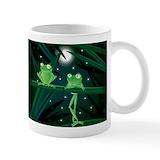 Frogs Small Mugs (11 oz)