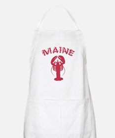 Maine Lobster Apron