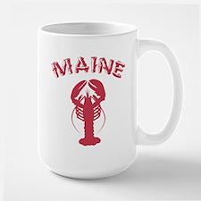 Maine Lobster Mugs