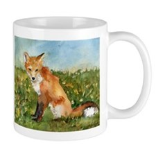 Fox Meadow Mugs