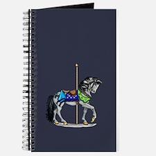 The Carousel Horse Journal