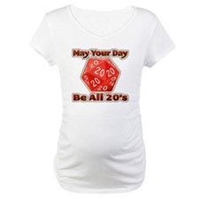 May Your Day Be All 20's Shirt