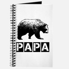 Papa-bear Journal
