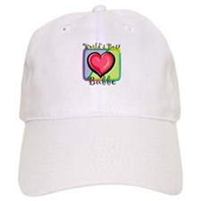 WB Grandma [Yiddish] Baseball Cap