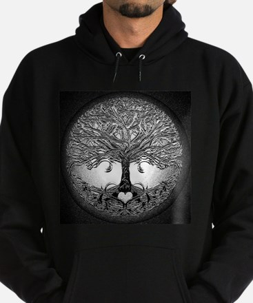 Tree of Life Bova Hoody