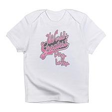 Worlds Greatest Dog Lover 2 Infant T-Shirt