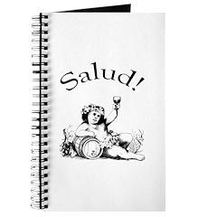 Spanish Toast Wine Journal