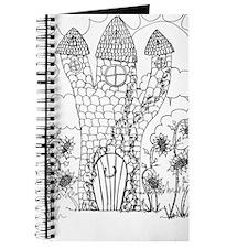 Sunflower Castle Journal