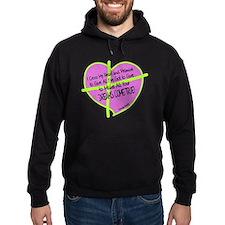 Cross My Heart-George Strait Hoodie