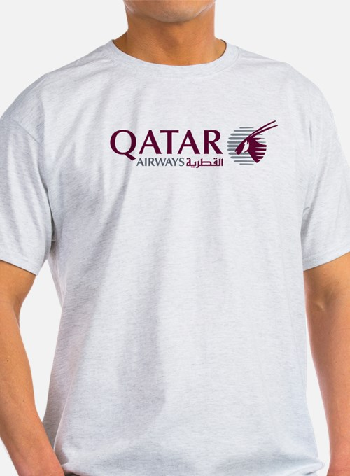 Qatar Airways T-Shirt