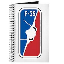 F-35 Journal