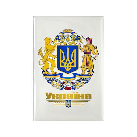 Ukraine COA Magnets