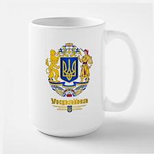 Ukraine COA Mugs