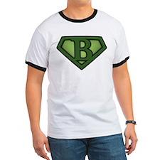 Super Green B T-Shirt