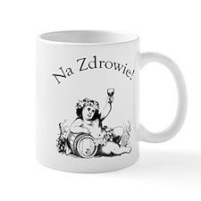 Polish Toast Wine Mug