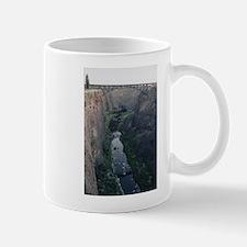 Crooked River Bridge and Canyon Mugs