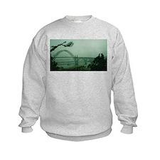 Newport Bay Bridge Sweatshirt