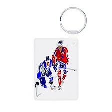 Icehockey Keychains