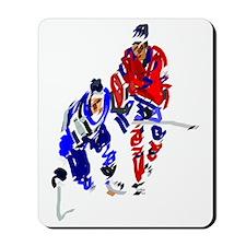Icehockey Mousepad