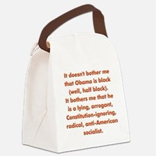 Bothers Canvas Lunch Bag