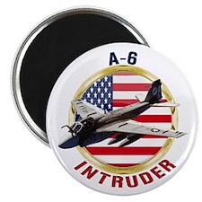 A-6 Intruder Magnets