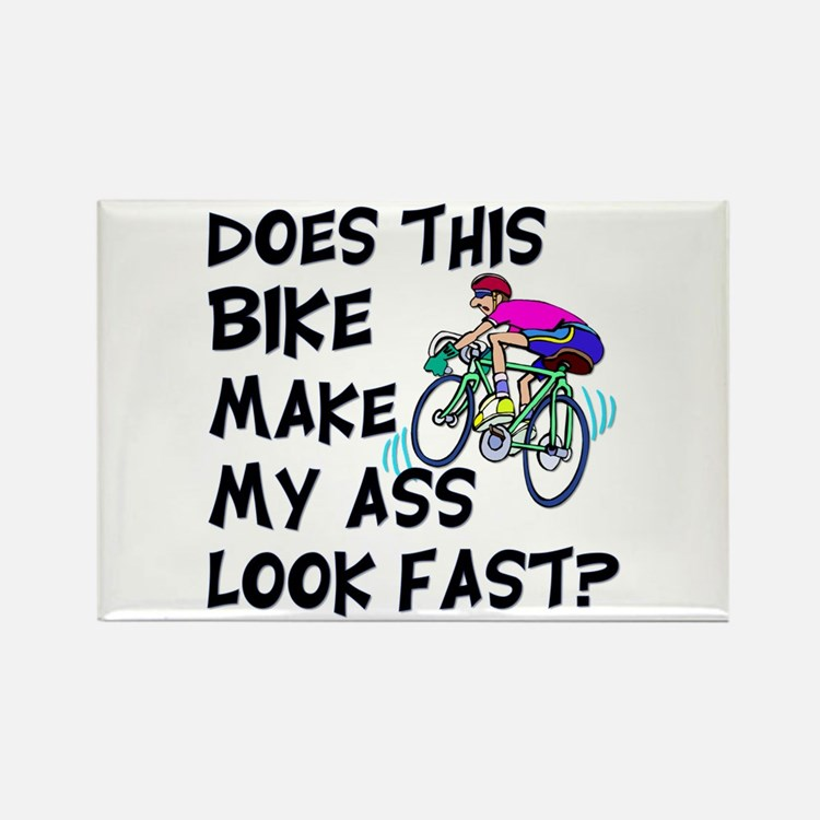 Funny Bike Saying Magnets
